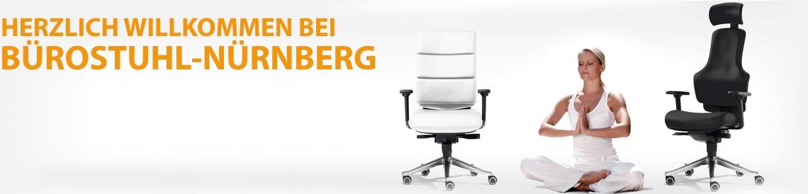 Bürostuhl-Nürnberg - zu unseren Chefsesseln