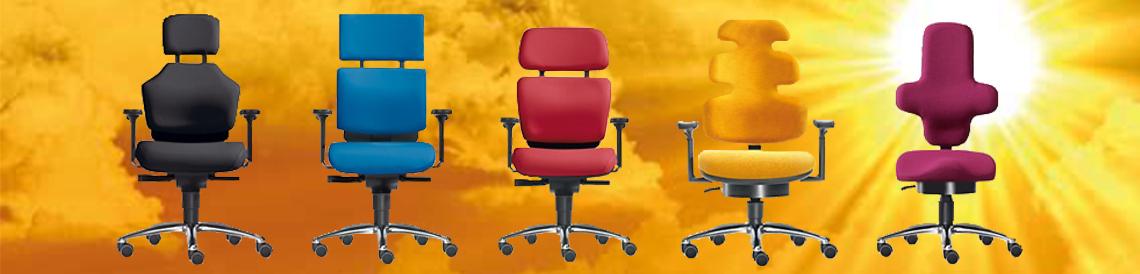 Bürostuhl-Nürnberg - zu unseren Designer Drehstühlen